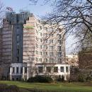柏林托爾帕克酒店