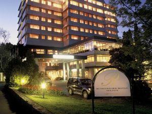 盧瑟福尼爾森酒店 - 歷史酒店(Rutherford Hotel Nelson - A Heritage Hotel)