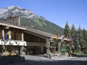 班夫公園酒店(Banff Park Lodge)