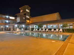 馬鞍峯和會議中心貝斯特韋斯特優質酒店