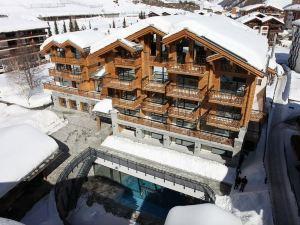 策馬特弗勒爾高山酒店(Alpenhotel Fleurs de Zermatt)