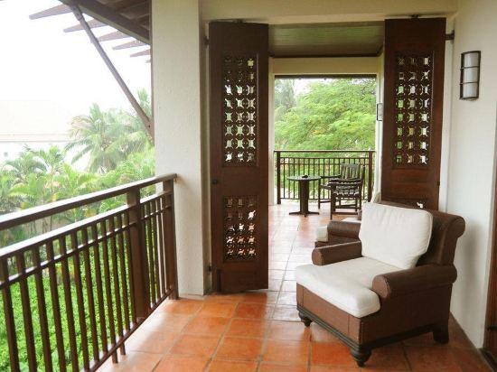 峴港富麗華大酒店(Furama Resort Danang)海景一室套房