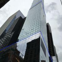 紐約曼哈頓/中央公園萬豪居家酒店酒店預訂