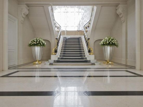 巴黎半島酒店(Hotel the Peninsula Paris)公共區域