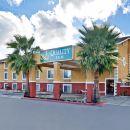 聖迭戈美麗華品質酒店