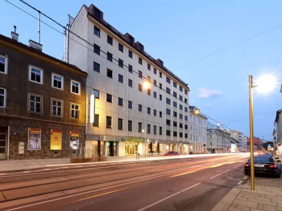 埃克維也納酒店