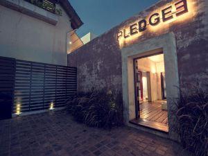 普拉奇3號酒店(Pledge 3)