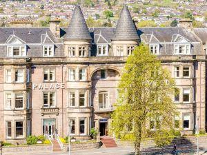 因佛內斯王府貝斯特韋斯特酒店及水療中心(Best Western Inverness Palace Hotel & Spa)