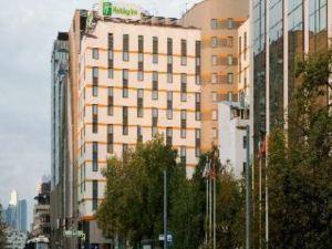 莫斯科列斯納亞假日酒店