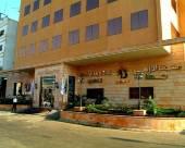 吉達艾爾阿扎酒店