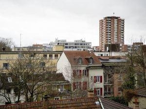 杜肯梅爾斯瑞斯德斯公寓式酒店(Residence Apartments by Hotel du Commerce)