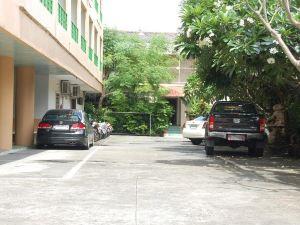 羅勇中央廣場酒店(Central Place Hotel Rayong)