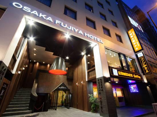 大阪富士屋酒店