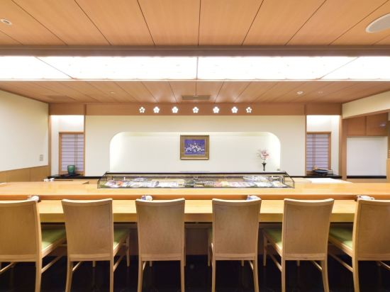 福岡日航酒店(Hotel Nikko Fukuoka)會議室