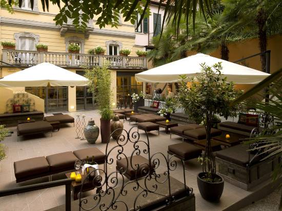 米蘭33號聯排別墅酒店
