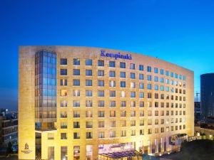 安曼凱賓斯基酒店