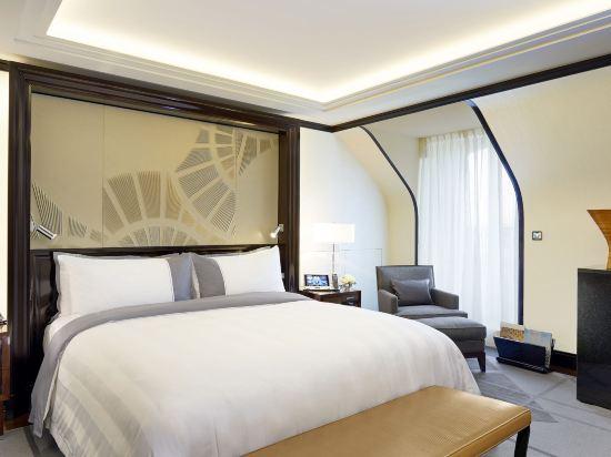 巴黎半島酒店(Hotel the Peninsula Paris)其他