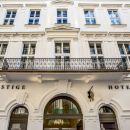布達佩斯威望酒店(Prestige Hotel Budapest)