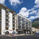 皮茲聖莫里茨酒店