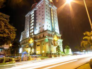 海防海星酒店