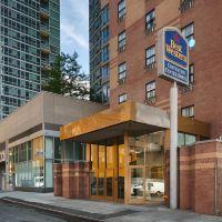 紐約市中城會議中心酒店酒店預訂