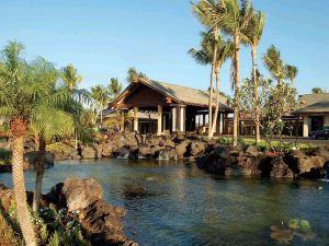 希爾頓分時度假俱樂部國王疆土酒店(Kings' Land by Hilton Grand Vacations Club)