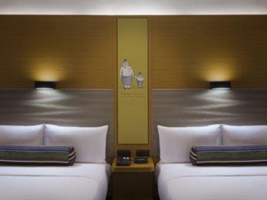 吉隆坡中環廣場雅樂軒酒店(Aloft Kuala Lumpur Sentral)其他