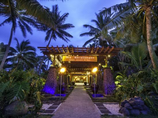 Rarotongan Beach Resort Lagoonarium
