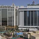 外交區麗笙藍標Spa酒店(The Diplomat Radisson Blu Hotel Residence & Spa)