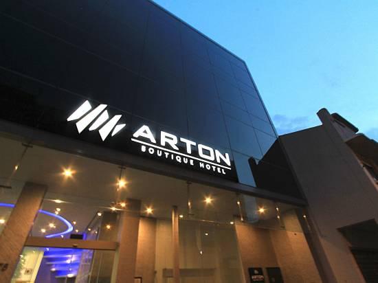 新加坡阿頓精品酒店