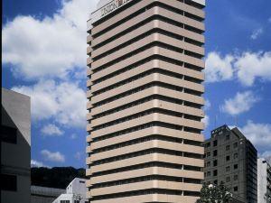 神戶三宮聯盟酒店(Kobe Sannomiya Union Hotel)