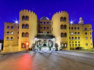 阿爾罕布拉宮酒店