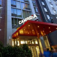 紐約坎布里亞酒店 - 切爾西酒店預訂