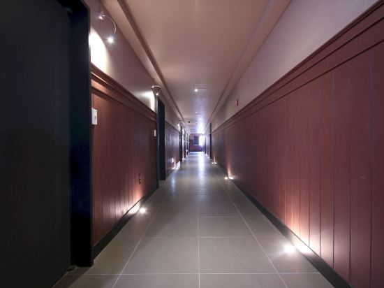 釜山俱樂部酒店西面店(The Club Hotel Seomyun Busan)公共區域