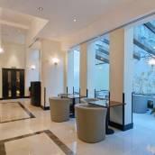 倫敦尊貴大理石拱門酒店