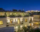 雅典基蒙酒店
