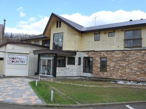 富良野北國度假酒店(Resort Inn North Country Furano)