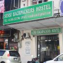 森西揹包客青年旅館(Sensi Backpackers Hostel)