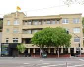墨爾本王子酒店