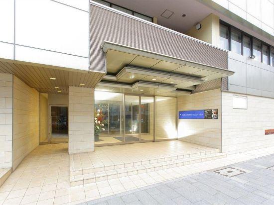MYSTAYS 名古屋榮酒店(HOTEL MYSTAYS Nagoya Sakae)高級大床房