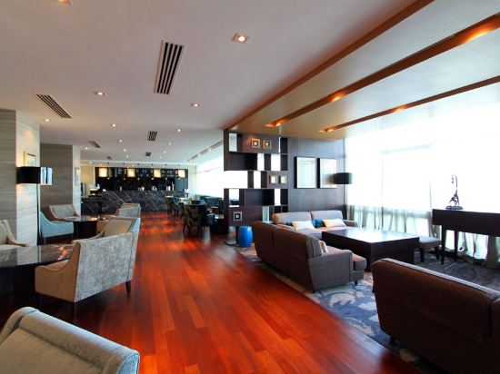 閣藍帝酒店(Grandis Hotels and Resorts Kota Kinabalu)公共區域