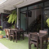 曼谷卡馬酒店酒店預訂