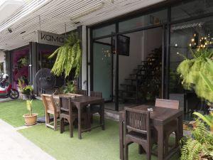 曼谷卡馬酒店(Kama Bangkok)