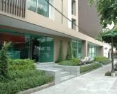 曼谷生活酒店