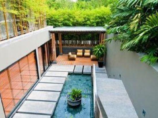 美憬閣索菲特華欣V別墅酒店(V Villas Hua Hin - MGallery by Sofitel)其他