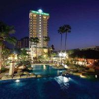 喬木提恩棕櫚灘度假酒店酒店預訂