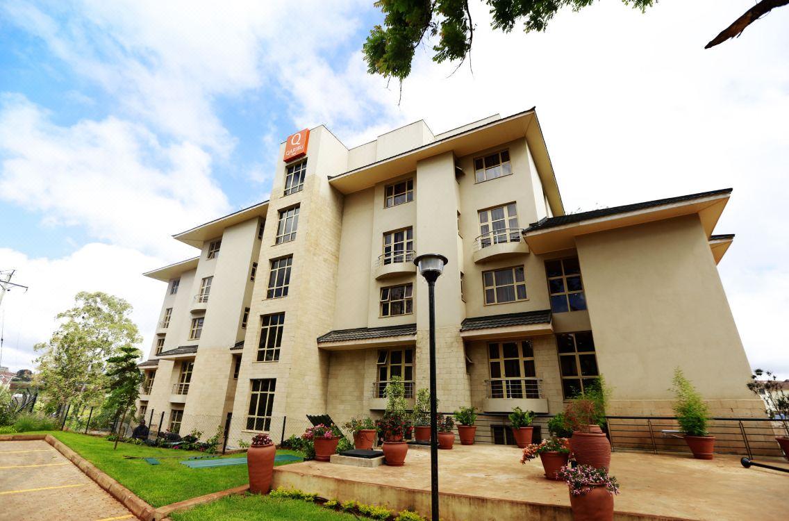 Qaribu Inn- Hotel 2