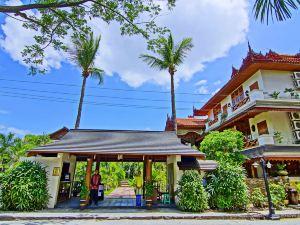 曼德勒由紅運河酒店(Hotel by The Red Canal Mandalay)