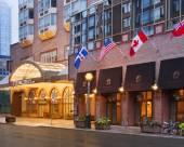多倫多市中心希爾頓逸林酒店