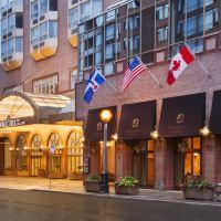 多倫多市中心希爾頓逸林酒店酒店預訂